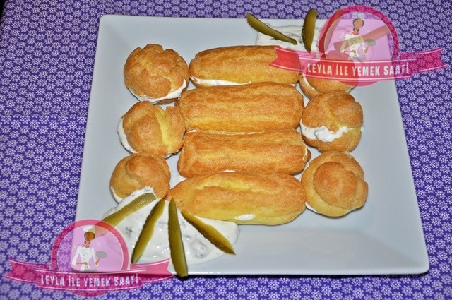 cream puffs recipe8